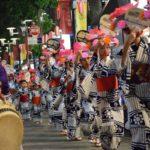 千葉の親子三代夏祭り・2019年の日程やプログラム、アクセスや屋台の情報を紹介!